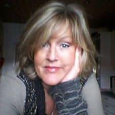 Jannie felhasználói profilja