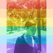 Yi-Jieh User Profile