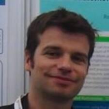 Profil utilisateur de Sylvain
