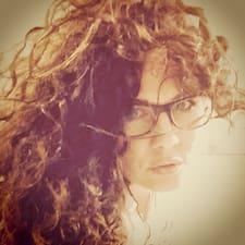Krisztina - Profil Użytkownika