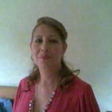 Myriam es el anfitrión.