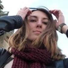 Profil korisnika Eloïse