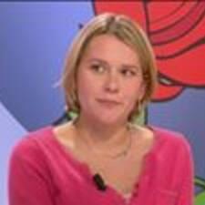Céline Brukerprofil