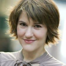 Christy Tennant User Profile