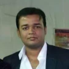 Perfil de l'usuari Vineet