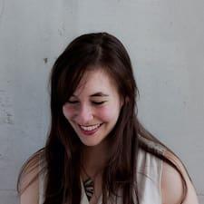 Profil utilisateur de Alanna
