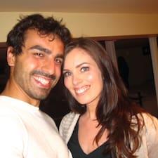 Profil Pengguna Michael & Tara