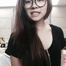 โพรไฟล์ผู้ใช้ Yan Mei