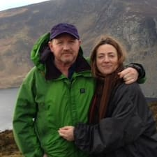 Sheila And Paul User Profile