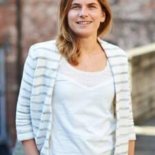 Donatienne User Profile