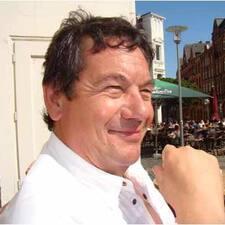 Reinhard Kullanıcı Profili