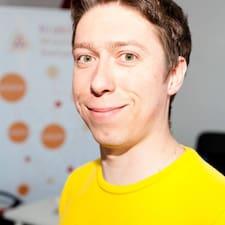 Rafał - Uživatelský profil
