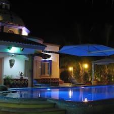Hacienda คือเจ้าของที่พัก