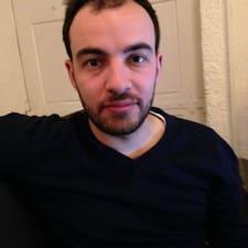 Profil utilisateur de Gaelig