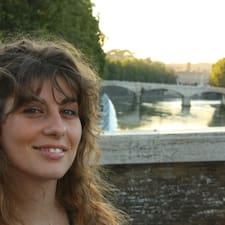 Профиль пользователя Silvia E Francesco