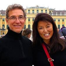 Robert And Nadine User Profile