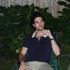 Profil korisnika Ezra