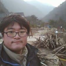 Nutzerprofil von Yoonsung