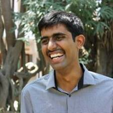 Profil utilisateur de Akhilesh