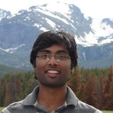Anil Krishna User Profile
