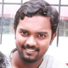 Narendran User Profile