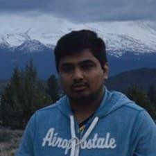 Profil korisnika Manikanta