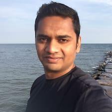 Profil korisnika Axaykumar