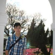 Jelvin User Profile