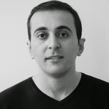 Samet User Profile