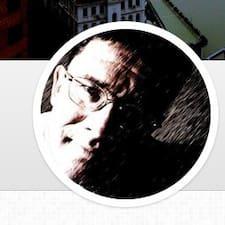 Perfil do utilizador de Armin