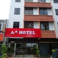 Profilo utente di Hotel