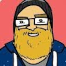 Profil korisnika James Lucas