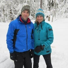 Trish & Mark User Profile