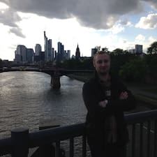 Maksim - Uživatelský profil