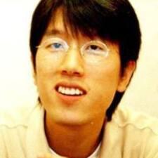 Gebruikersprofiel Changwon