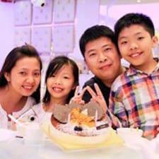 Hung Kwok Kei User Profile