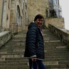 Geneviève - Profil Użytkownika