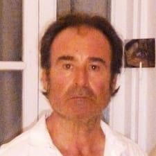 Jean Pierre es el anfitrión.