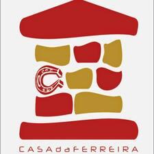 โพรไฟล์ผู้ใช้ Casa Da Ferreira