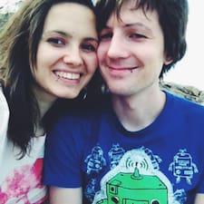 Profil utilisateur de Vera & Michael