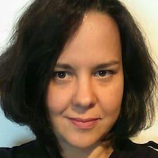 Carine User Profile