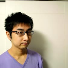 Profil utilisateur de Keiichi