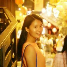 Profilo utente di Yangyang
