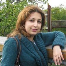 Sima User Profile