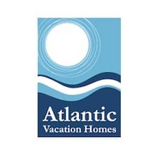 Gebruikersprofiel Atlantic Vacation Homes