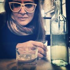 Perfil de usuario de Elisabetta