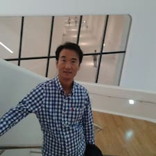 Kinam User Profile
