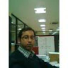 Shrijit User Profile