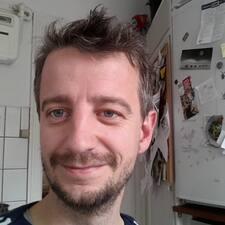 Профиль пользователя Jesper