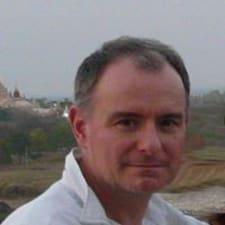 Profil utilisateur de Doriano
